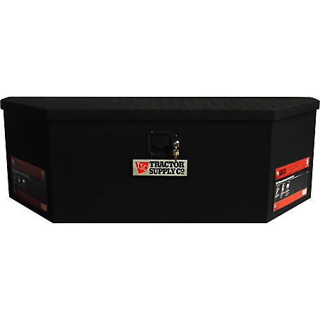 Tractor Supply Co. Trailer Tongue Box