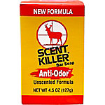Scent Killer Bar Soap 4.5 oz., 541
