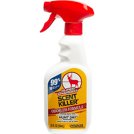 Scent Killer 12 fl. oz., 1552