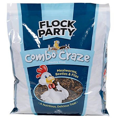 Flock Party Craze Party Mix, 1030176
