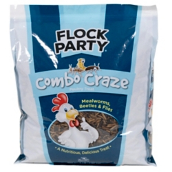Shop Flock Party Craze Party Mix at Tractor Supply Co.