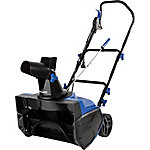 Snow Joe SJ617E 18 in. Electric Single-Stage Snow Blower