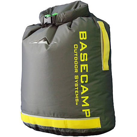BaseCamp Odor Barrier Dry Bag