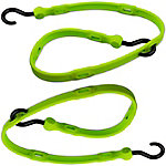 BihlerFLEX The Perfect Bungee The Adjust-A-Strap, Pack of 2, AS36G2PK