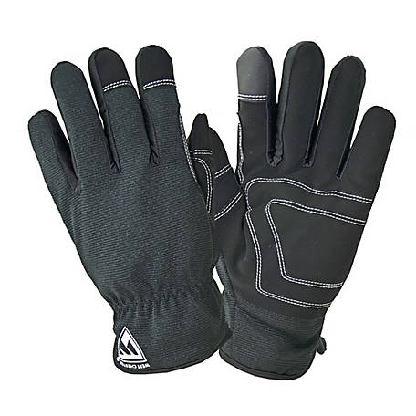 West Chester Men's Large Hi-Dex Lined Gloves