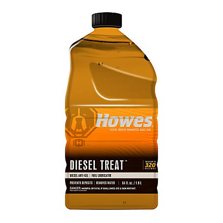 Howes Lubricator Diesel Treat, 64 oz.