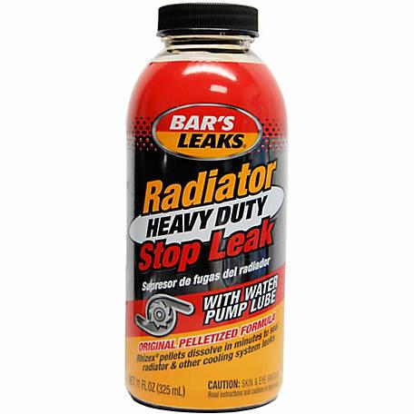Bars Leaks Heavy-Duty Radiator Stop Leak, 11 oz  at Tractor Supply Co