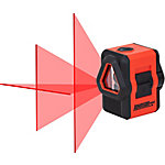 Johnson Level Self-Leveling Cross and Line Laser