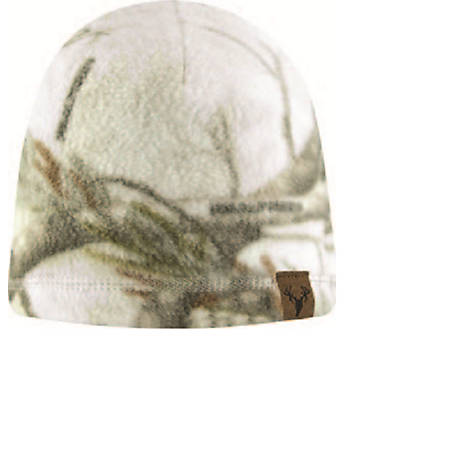 Hot Shot Ladies' Realtree Snow Beanie