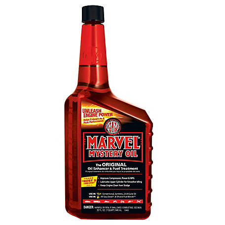 Marvel Ultimate Engine Protection, 32 oz.