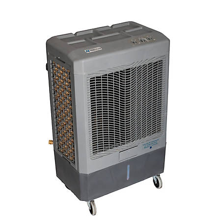 Hessaire Mc61m 5 300 Cfm Evaporative Cooler At Tractor Supply Co