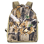 Hot Shot Camo Day Backpack, 70-001-CDP
