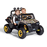 Peg Perego Polaris Camo RZR 900 with FM Radio