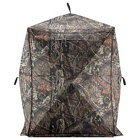 treeline 2-Person Deer Blind, TSCHUB2-MOC