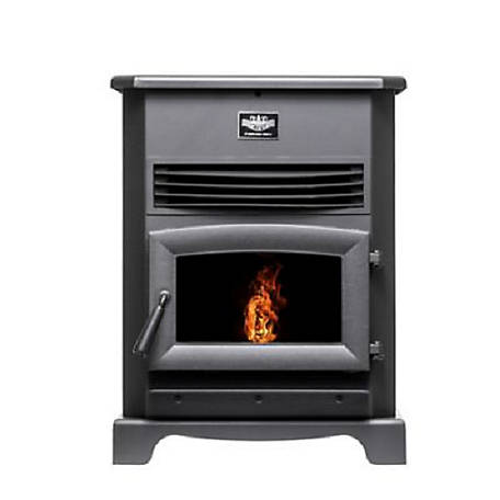 King Deluxe Pellet Stove, KP130 at Tractor Supply Co. on
