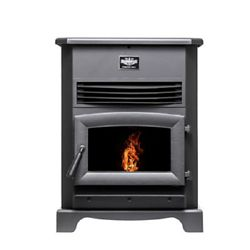 Shop King Deluxe Pellet Stove at Tractor Supply Co.