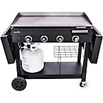 Char-Broil 4 Burner Gas Griddle