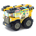 Tonka 25 Piece Rough and Tough Construction Truck