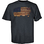 Tractor Supply Co. Men's American Farm Scene Graphic T-Shirt