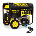 Champion Power Equipment 3550W RV Ready Portable Generator with Wireless Remote Start (CARB)