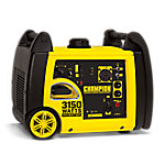 Champion Power Equipment 3150-Watt RV Ready Portable Inverter Generator