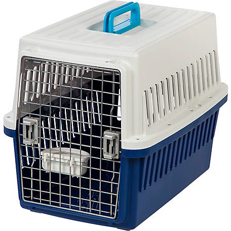 IRIS USA Medium Deluxe Pet Travel Carrier