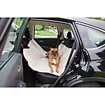 IRIS USA Animal Hammock Seat Cover Striped