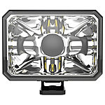 Traveller 6.75 in. 45W Rectangle Off Road Light