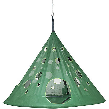 Flowerhouse Moon Drop Hanging Chair
