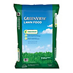 GreenView Lawn Food, 48 lb.