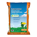 GreenView Broadleaf Weed Control Plus Lawn Food, 39 lb.