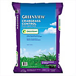GreenView Crabgrass Control Plus Lawn Food, 40.5 lb.