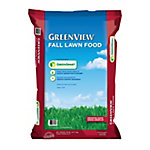 GreenView Fall Fertilizer, 48 lb.