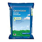 GreenView Starter Fertilizer, 48 lb.