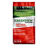 GreenView Fairway Formula Weed & Feed Plus Crabgrass Preventer, 36 lb., 2129193