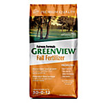 GreenView Fairway Formula Fall Fertilizer, 50 lb.