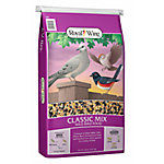 Royal Wing Royal Wing Classic Mix Wild Bird Food, 20 lb.