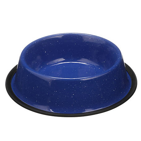 Neater Pet Brands Medium Camping Bowl Blue