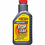 AlumAseal Radiator Stop Leak and Conditioner Liquid, 16 fl. oz.