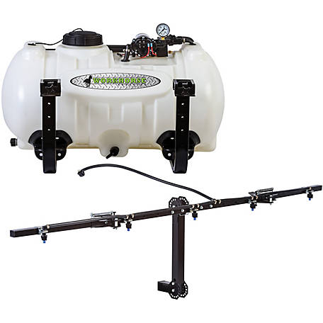 WorkHorse Sprayers 40 gal. UTV Sprayer