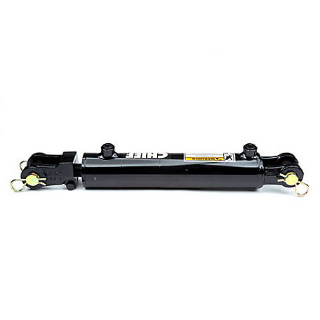 Chief WC Welded Cylinder, 2 in. Bore x 16 in. Stroke, 1.125 in. Rod Dia.
