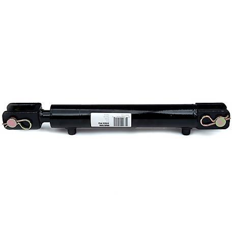 """Maxim Hydraulic Cylinder 288-329 2.5/"""" Bore 24/"""" Stroke 1.5/"""" Rod  OEM"""