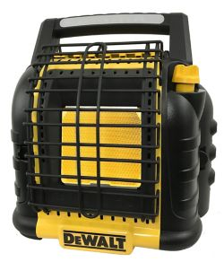 Shop DeWALT Portable Heaters at Tractor Supply Co.