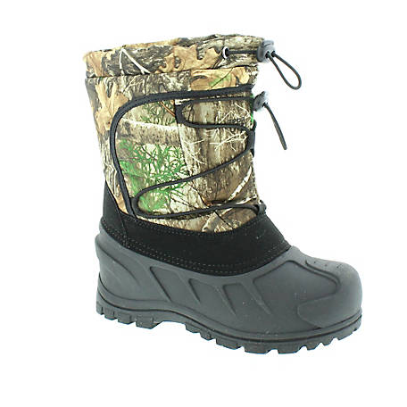 Itasca Boys' The Hound Pac Boot