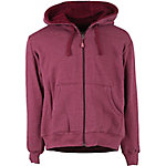 C.E. Schmidt Women's Sherpa-Lined Zip-Front Hooded Fleece Sweatshirt
