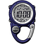 Dakota Mini Digital Clip Watch, Blue