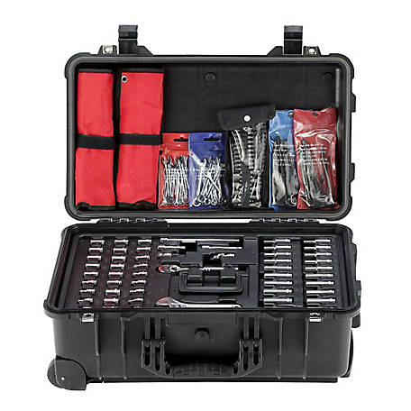 JobSmart 324 pc. Tool Set, KKV0001