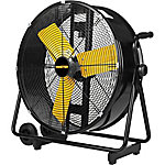 Master 24 in. High Velocity Cradle Drum Fan, MAC-24DCT