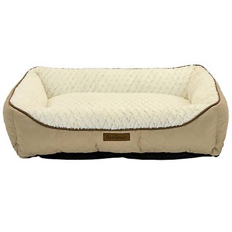 Retriever 33 x 28 in. Pinsonic Box Bed