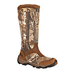 Rocky Men's 17 in. Realtree Xtra Retraction Waterproof Snake Boot